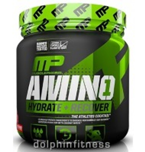 MusclePharm Amino1 Sport Series 30 Servings