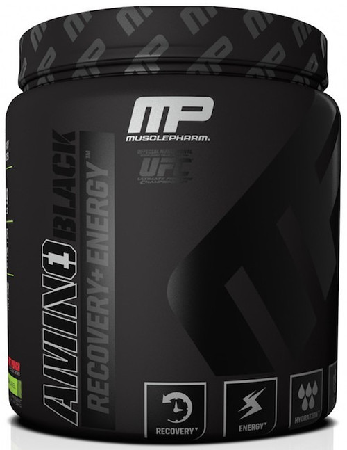 MusclePharm Amino1 Black 30 Servings