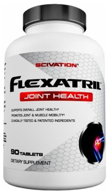 Scivation Flexatril 90 Tablets