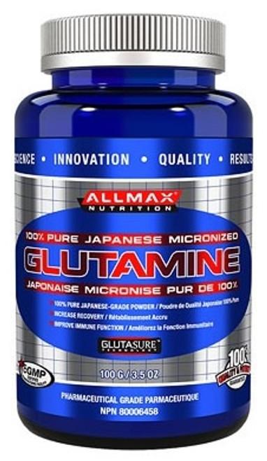 AllMax Glutamine 100 G