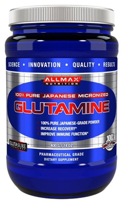 AllMax Glutamine 400 G