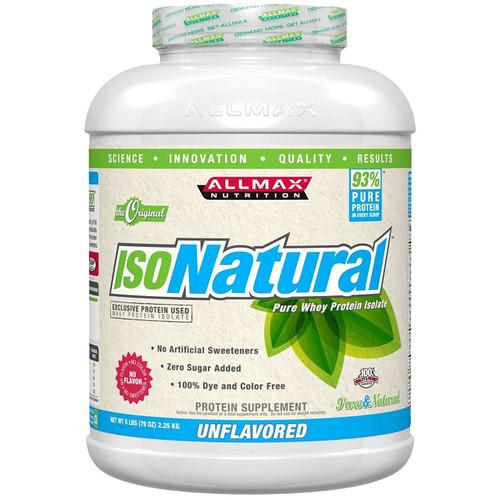 AllMax IsoNatural 2.2 KG G (5 LB)