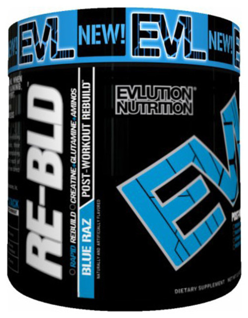 Evlution Nutrition Re-BLD 327 G