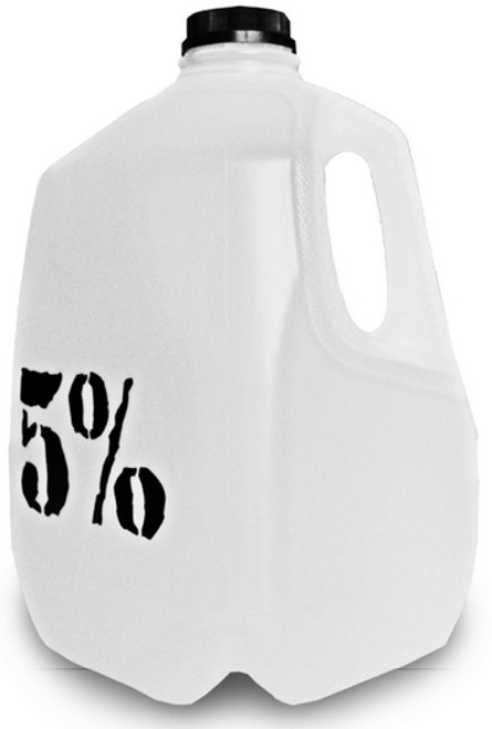 Rich Piana 5% Gallon Jug