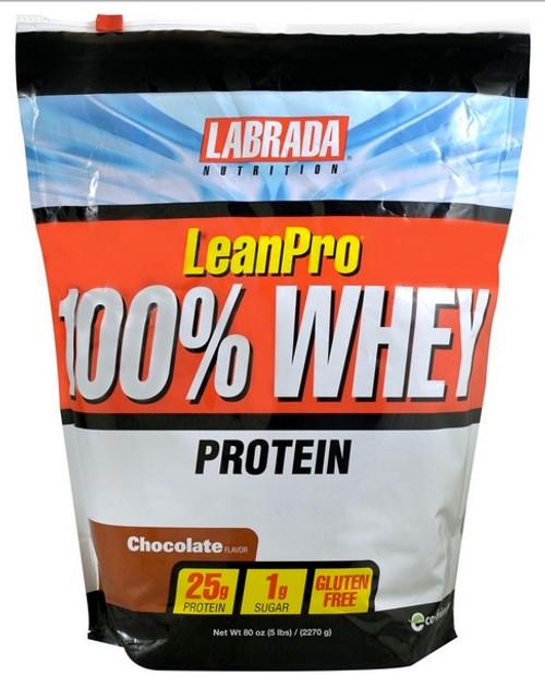 Labrada LeanPro 100% Whey Protein 2.27 KG (5 LB)