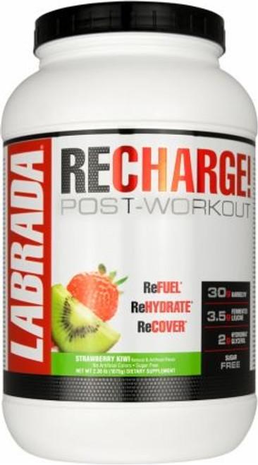 Labrada ReCharge! Post-Workout 1075 G