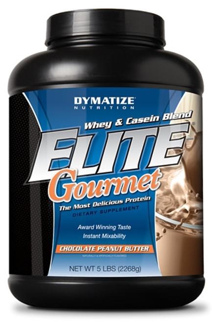 Dymatize Elite Gourmet 2.27 KG (5 LB)