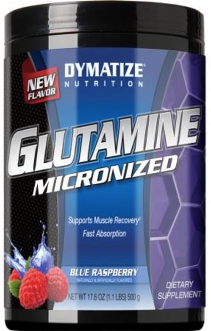 Dymatize Micronized Glutamine 500 G