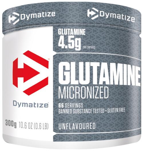 Dymatize Micronized Glutamine 300 G