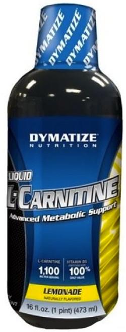 Dymatize Liquid L-Carnitine 473 ML