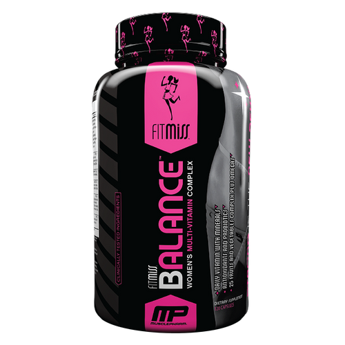 FitMiss Balance 120 Capsules