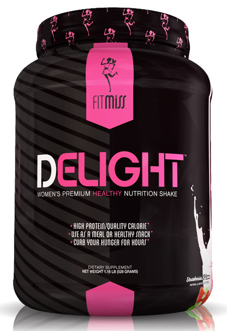 FitMiss Delight 22 Servings