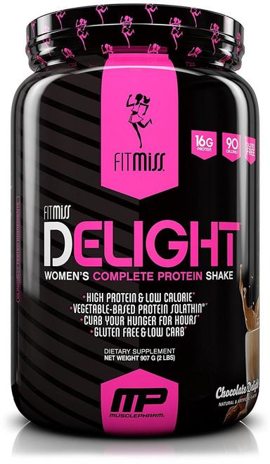 FitMiss Delight 35 Servings (907 G)