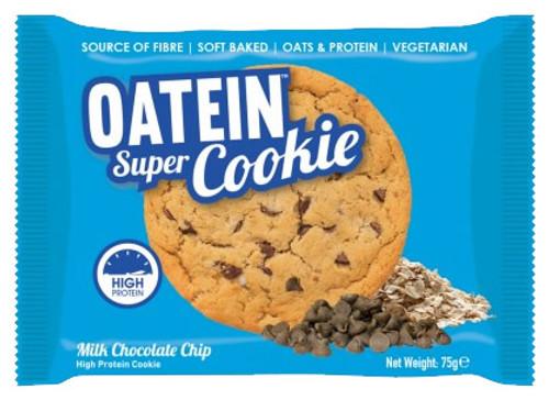 Oatein Super Cookie 75 G x 1 Cookie