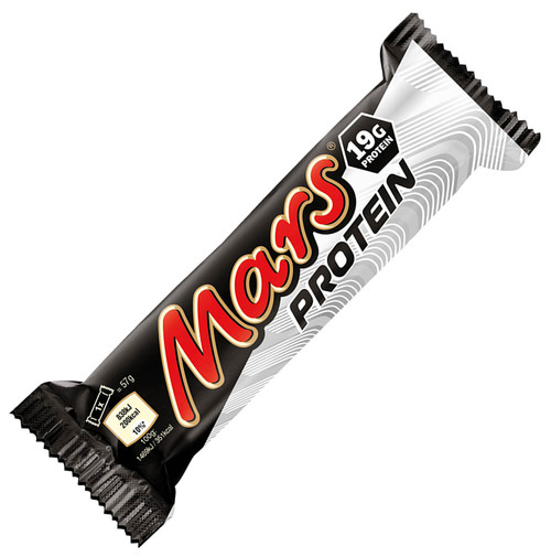 Mars Protein Bar 51 G x  1 Bar
