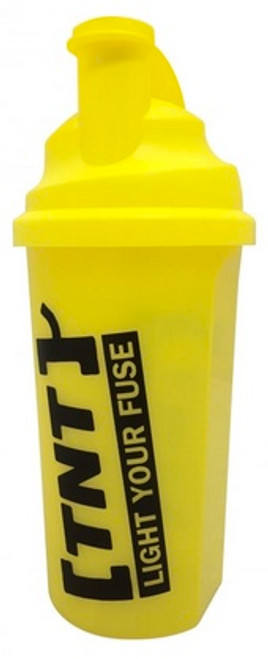 TNT Shaker - Yellow