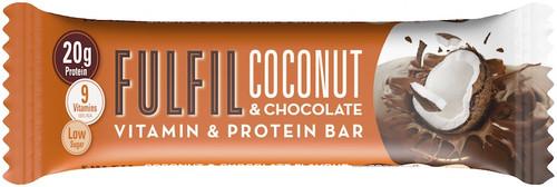 Fulfil Vitamin & Protein Bar 60 G x 1 Bar