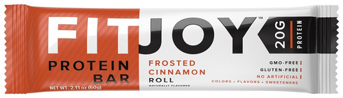 FitJoy Protein Bar  60 G x 1