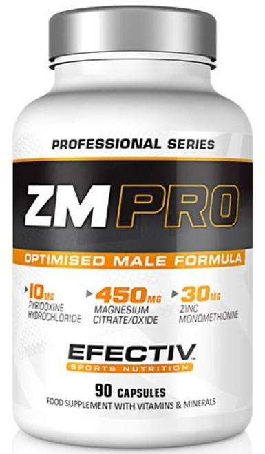 Efectiv ZM Pro 90 Capsules