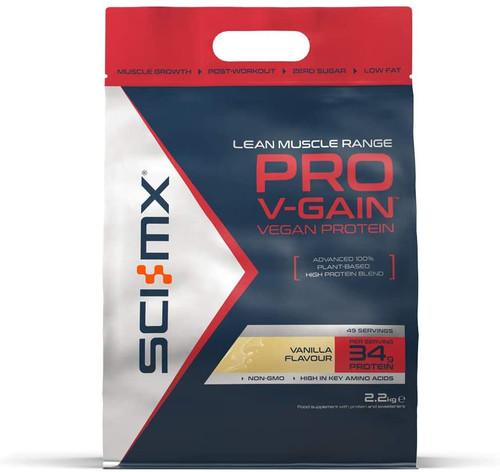 Sci-MX Pro V-Gain Protein 2.2 KG