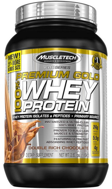 fc1274843 Muscletech Premium Gold 100% Whey Protein 1.13 KG (2.50 LB) -  MusclePetrol.com