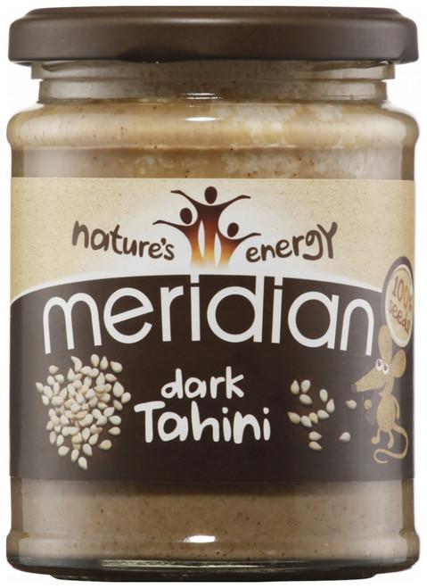 Meridian Dark Tahini 270 G