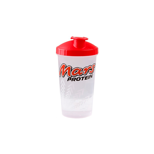Mars Shaker Bottle 500 ML