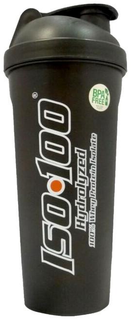 Dymatize ISO 100 Shaker Bottle Black