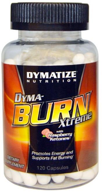Dymatize Dyma-Burn Xtreme 120 Capsules