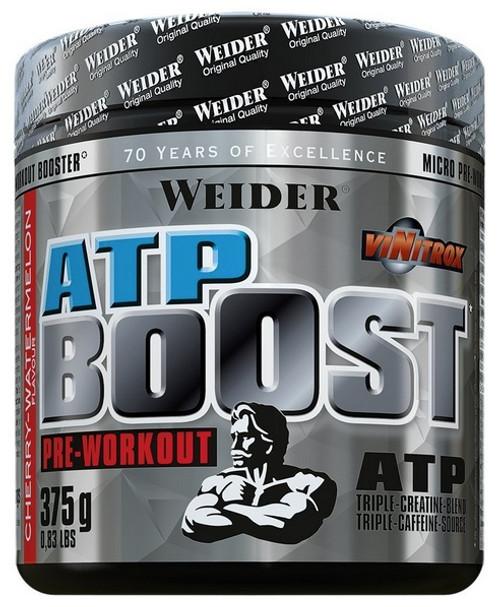 Weider ATP Boost  Pre-Workout 375 G