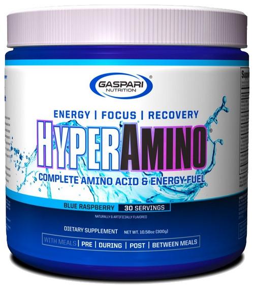 Gaspari Nutrition Hyper Amino 30 Servings