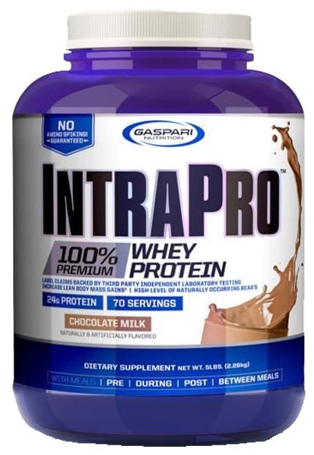 Gaspari Nutrition IntraPro 2.26 KG