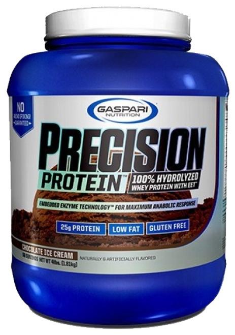 Gaspari Nutrition Precision Protein 1.81 KG