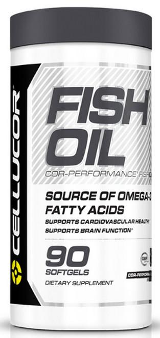 Cellucor FISH OIL 90 Softgels