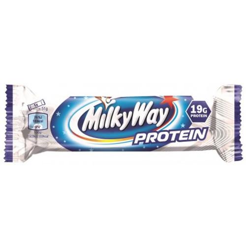 Milky Way Protein Bar 51 G x  1 Bar