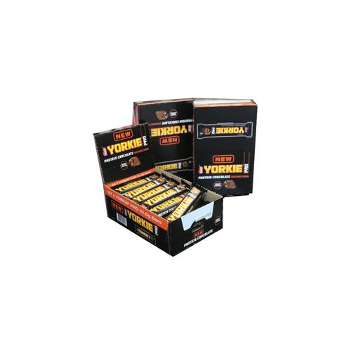 Nestle Yorkie Pro Bars 41.5 G x 24 Bars Pack