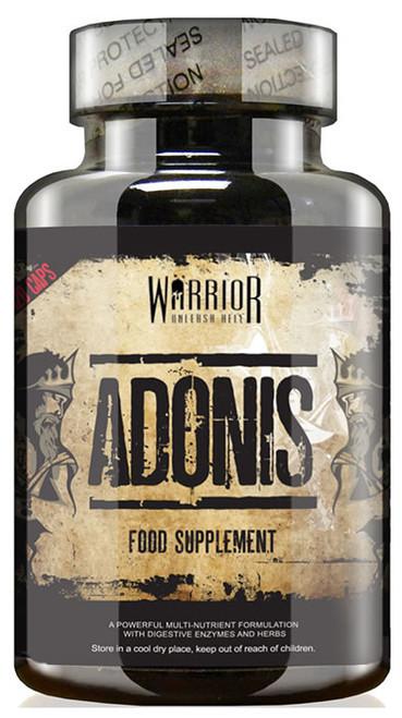 Warrior Adonis 90 Capsules