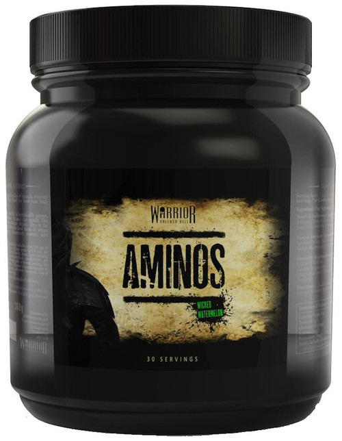 Warrior Aminos 360 G (30 Servings)