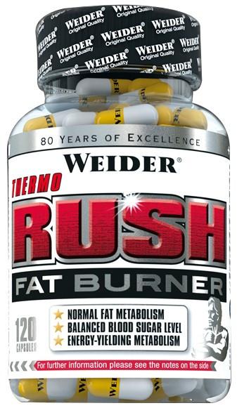 giant rush fat burner