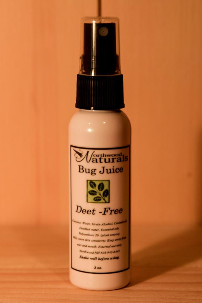 Northwood Naturals - Bug Juice