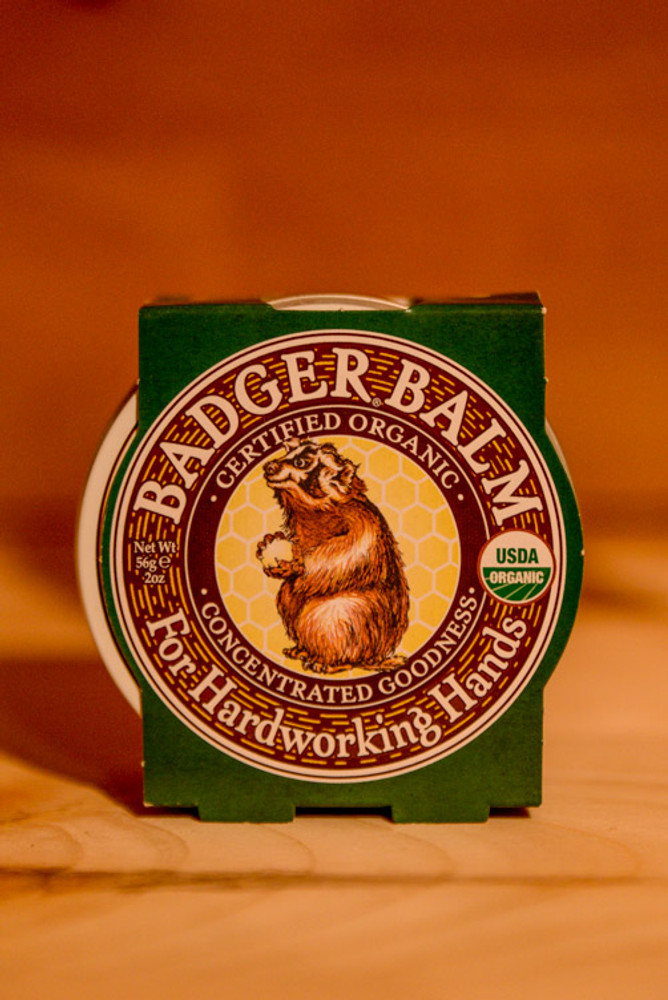 Badger - Hard Working Hands Balm
