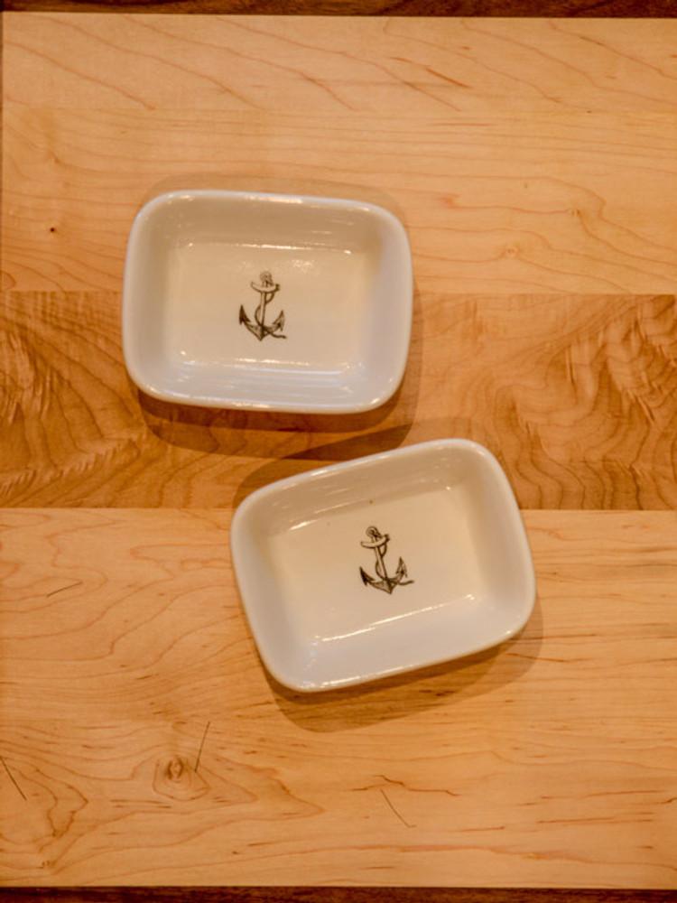 Izola - Maritime Soap Dish