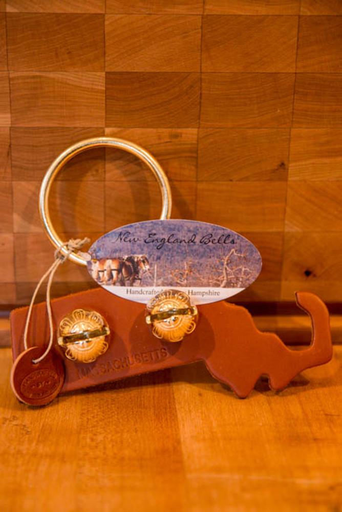 New England Bells - Burgundy Massachusetts