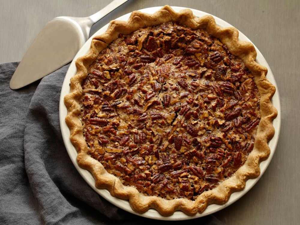Pain D'avignon Pecan Pie from the Town Wharf General Store