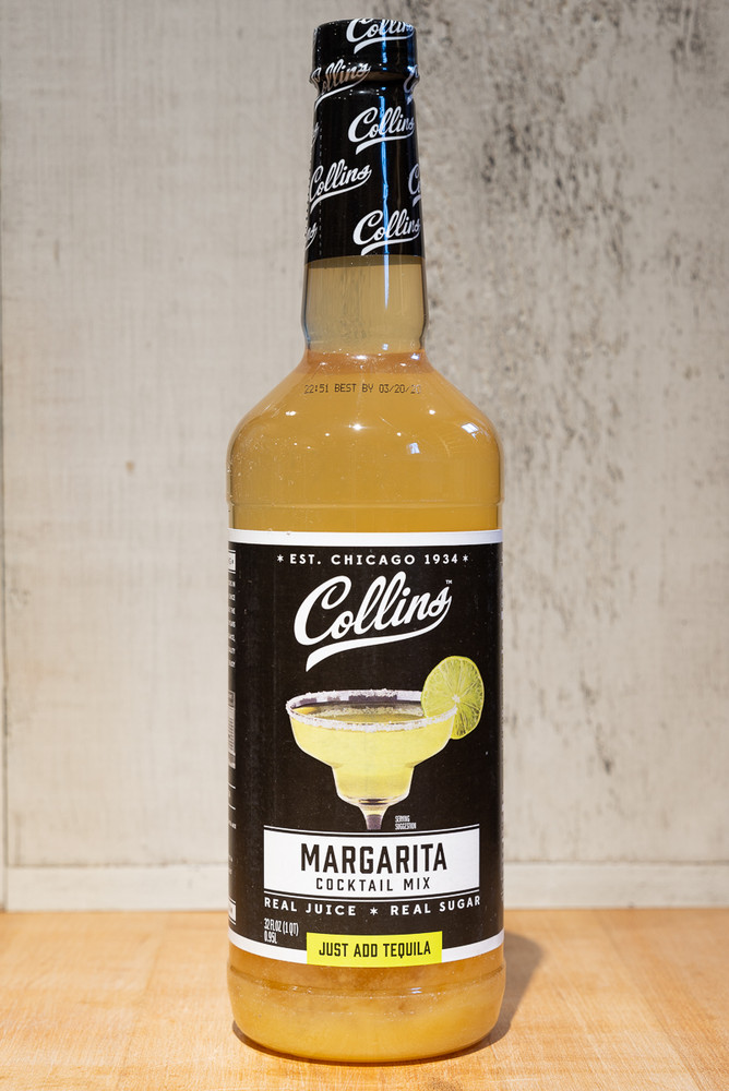 Collins - Margarita Cocktail Mix