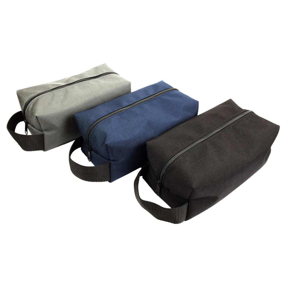 Hold Supply - Nylon Dopp Kit