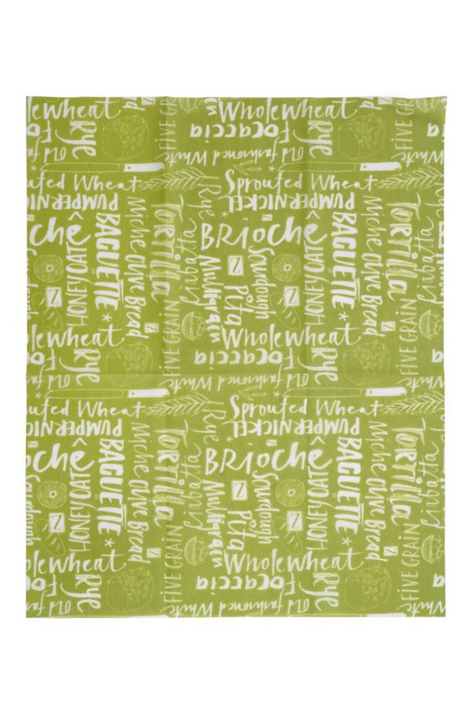 Z Wraps - Extra-Large: Wrap a Baguette