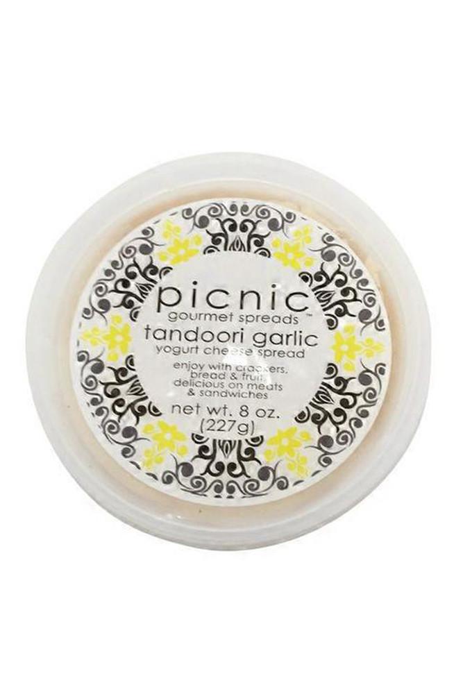 Picnic Spreads - Tandoori Garlic Spread