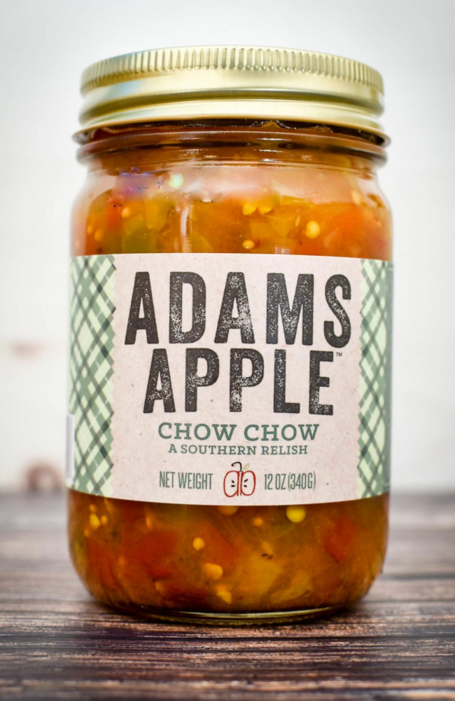 Adams Apple Co - Chow Chow Southern Relish