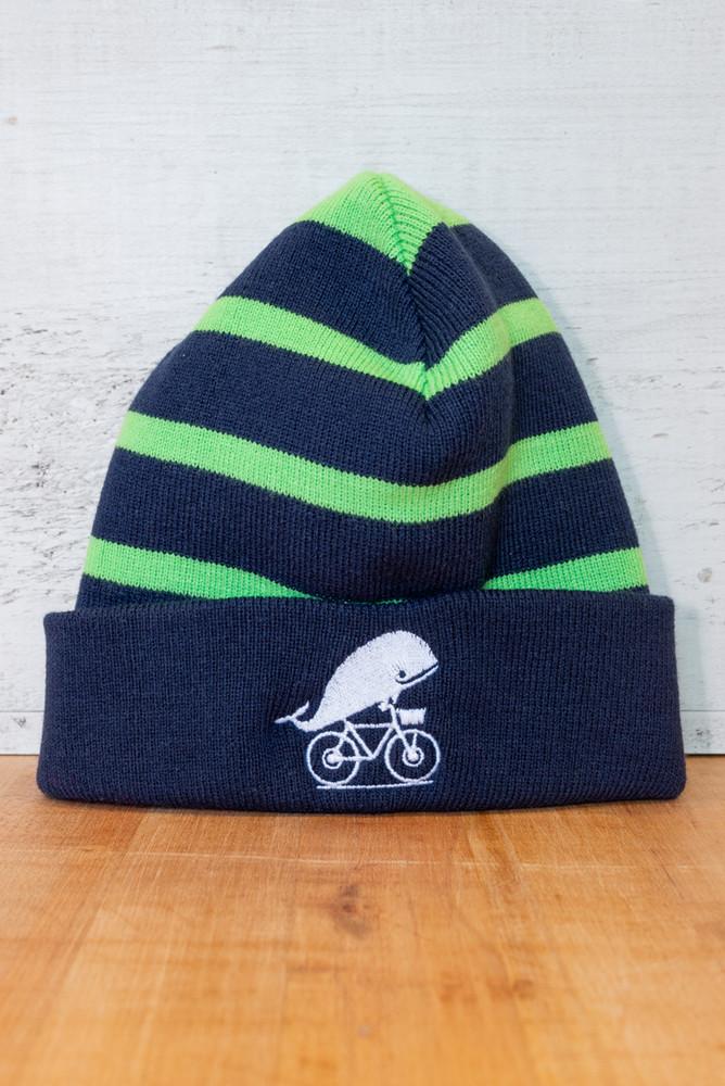 TWGS Striped Winter Hats